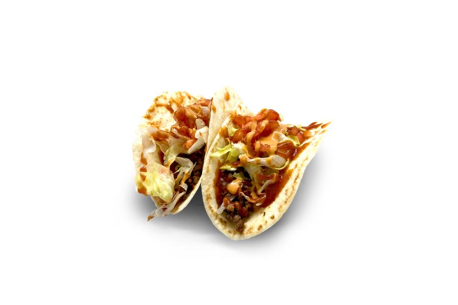 Loko Tacos $10.50